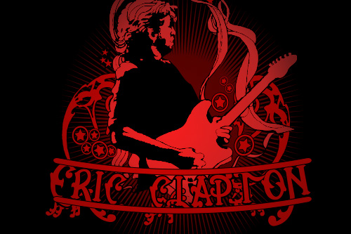 Eric Clapton Fire